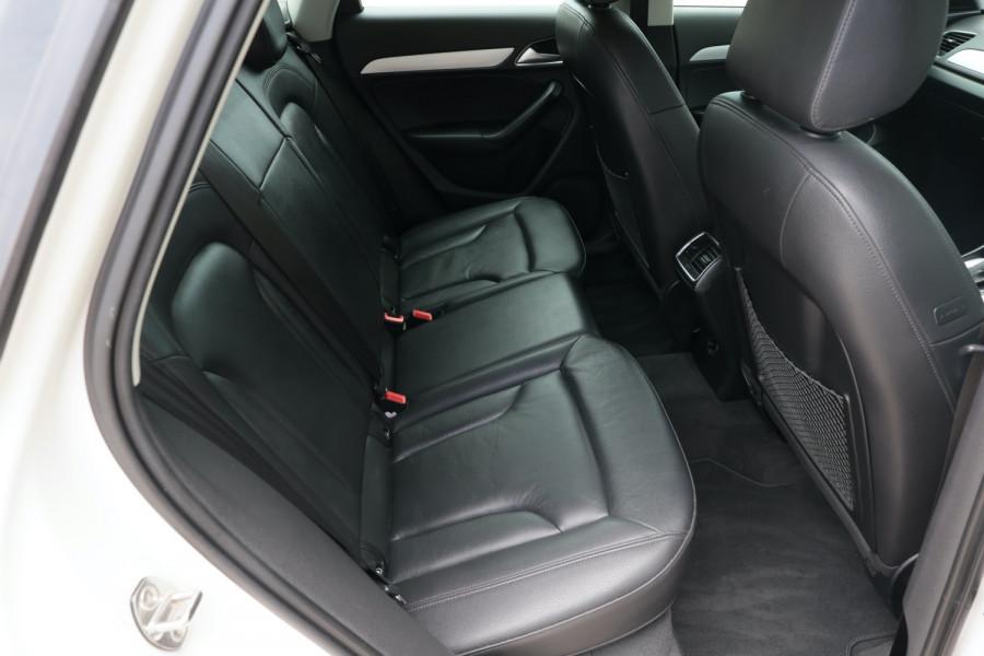 2016 Audi Q3 8U MY16 TFSI Suv Image 6