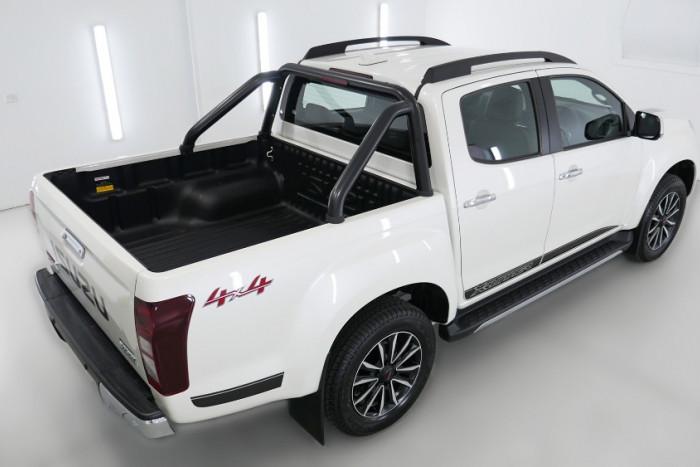 2019 Isuzu UTE D-MAX X-Runner Utility