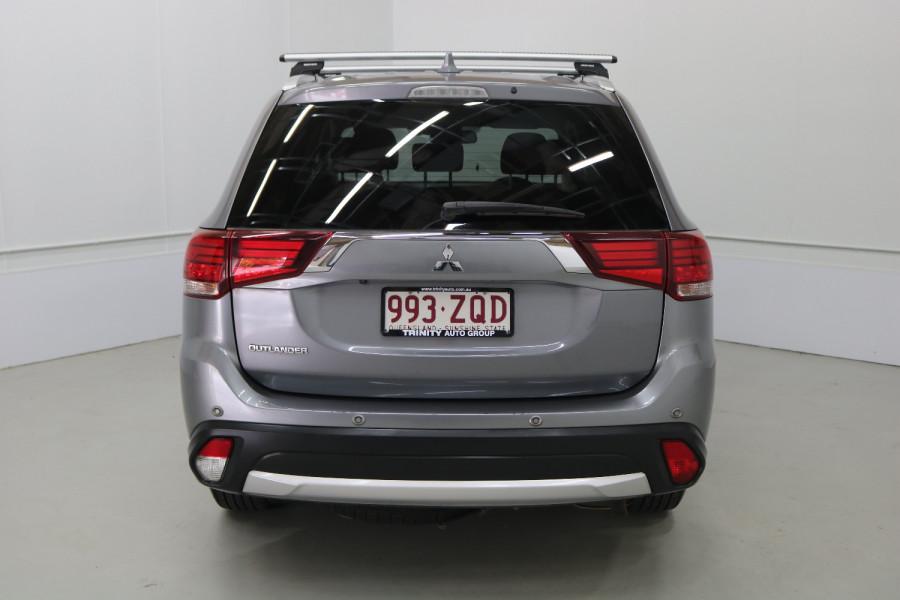 2018 MY18.5 Mitsubishi Outlander ZL MY18.5 LS Suv Image 17