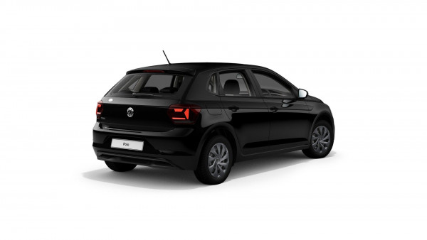 2020 MY21 Volkswagen Polo AW Style Hatch Image 5