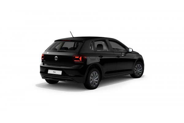 2021 Volkswagen Polo AW Style Hatch Image 5