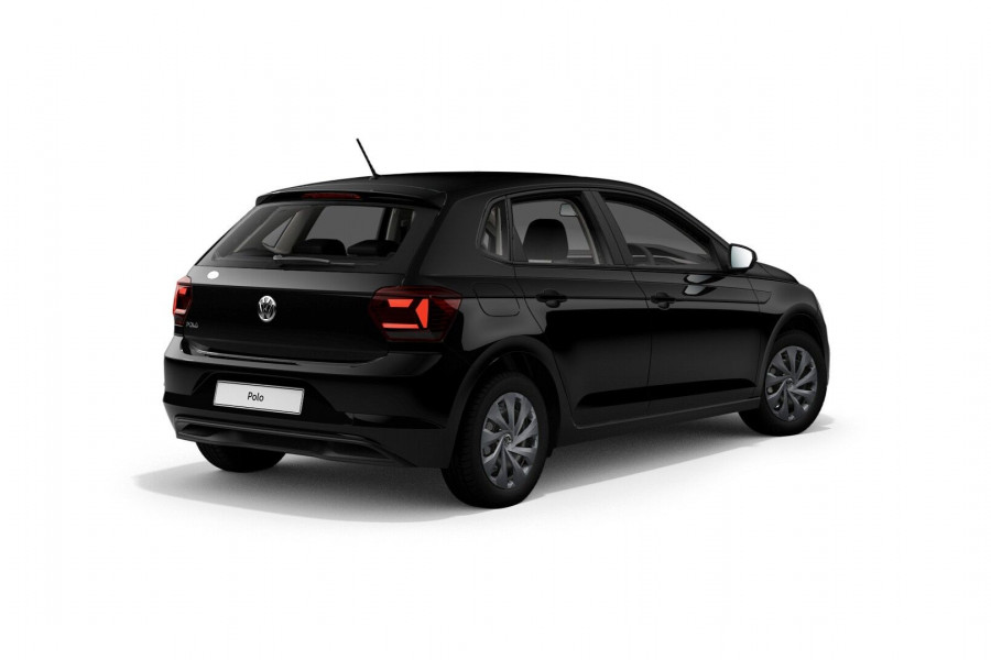 2020 Volkswagen Polo Style