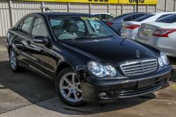 Mercedes-Benz C200 Kompressor Classic W203 MY06