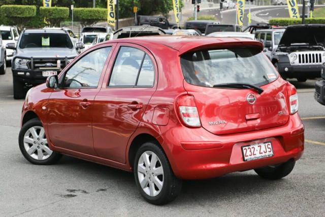 2014 MY13 Nissan Micra Hatchback Image 3