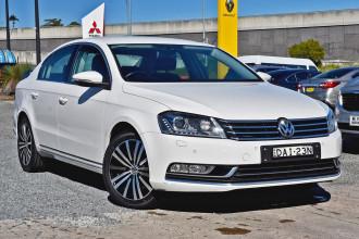 Volkswagen Passat MY15 Ty