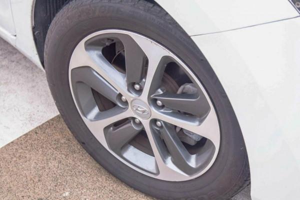 2015 Hyundai i30 GD4 Series 2 Active X Hatchback