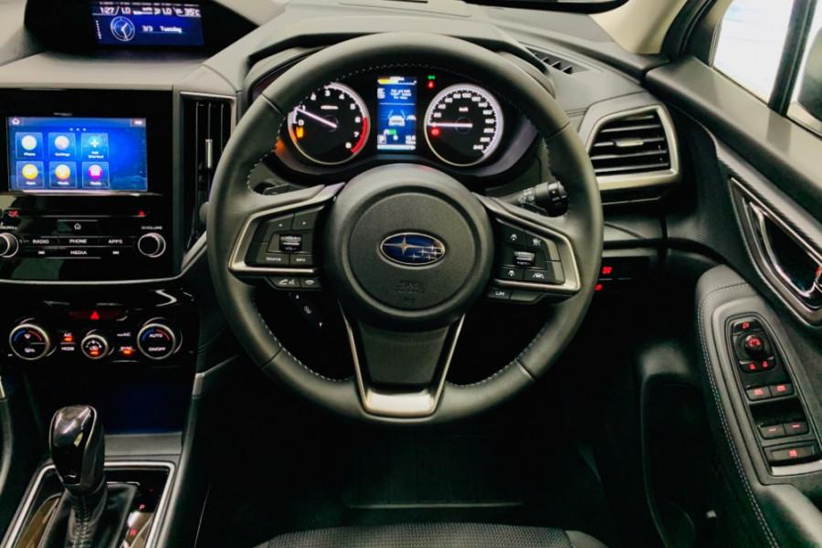 2019 MY20 Subaru Forester S5 2.5i-L Suv