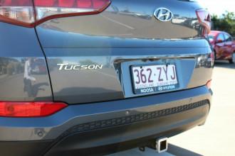 2016 Hyundai Tucson TLE Elite AWD Suv Image 4