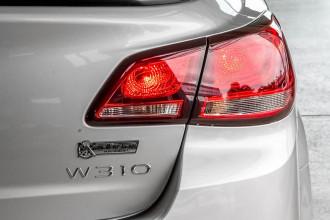 2015 Holden Commodore VF MY15 SS V Redline Sedan Image 4