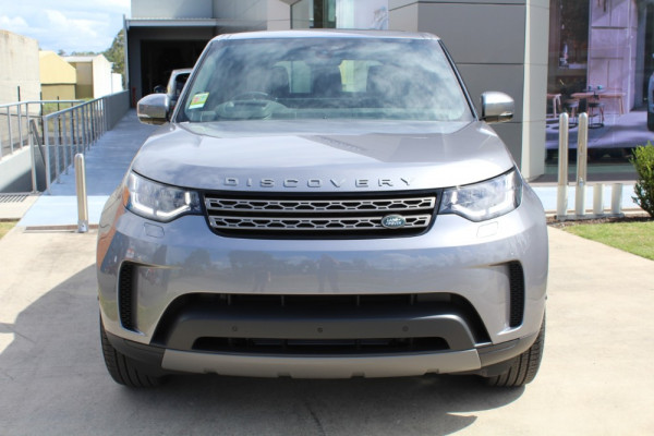 2019 MY20 Land Rover Discovery Suv Image 2