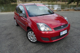 Ford Fiesta LX WP