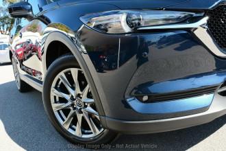 2021 MY20 Mazda CX-5 KF Series Akera Suv Image 2
