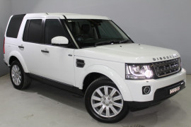Land Rover Discovery Series 4 L319 M