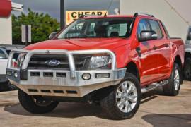Ford Ranger Wildtrak 3.2 (4x4) PX