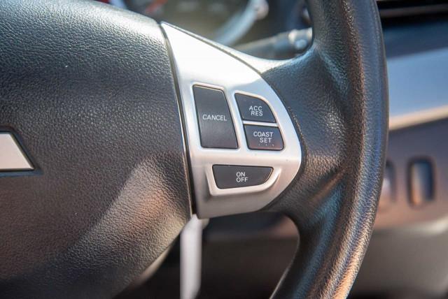 2014 Mitsubishi Lancer CJ MY15 LS Sedan Image 13
