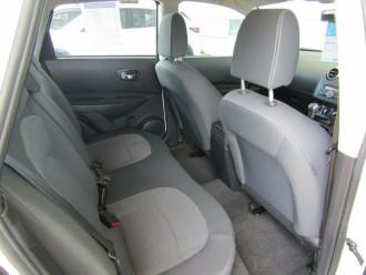 2010 MY09 Nissan Dualis J10 MY2009 ST Hatch X-tronic Hatchback image 17