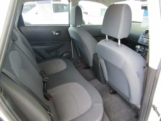 2010 MY09 Nissan Dualis J10 MY2009 ST Hatch X-tronic Hatchback Mobile Image 17