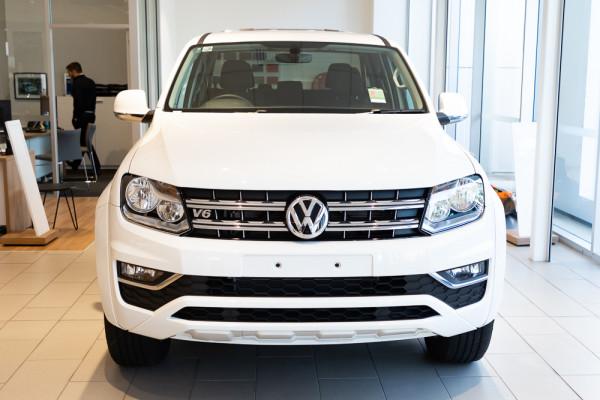 2019 MY20 Volkswagen Amarok 2H TDI550 Sportline Utility Image 5