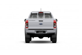 2021 MY21.75 Ford Ranger PX MkIII XL Double Cab Utility Image 5