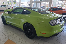2019 MY20 Ford Mustang FN 2020MY GT Coupe Image 4