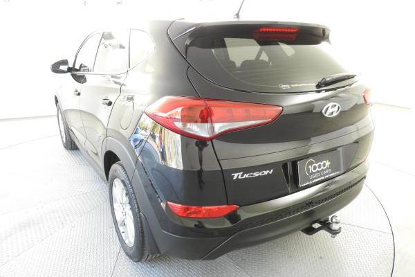 2016 MY17 Hyundai Tucson TL Active Suv Image 4