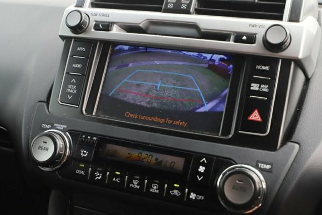 2016 Toyota Landcruiser Prado GDJ150R GXL Suv Image 1