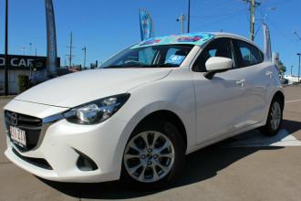 2015 Mazda 2 DJ2HAA Maxx SKYACTIV-Drive Hatchback Image 2