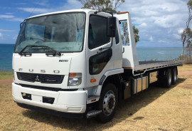 Fuso Fighter 2427 MANUAL TILT TOW + INSTANT ASSET WRITE OFF 2427 TOW + TILT