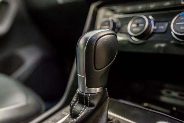 2018 MY19 Volkswagen Tiguan 5N Wolfsburg Edition Suv Image 24