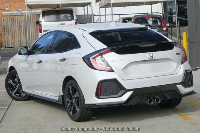 2019 Honda Civic Sedan 10th Gen RS Hatchback Image 3