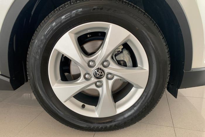 2019 Toyota C-hr NGX10R NGX10R Suv Image 18
