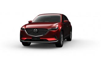 2020 MY0  Mazda CX-9 TC GT Suv Image 3