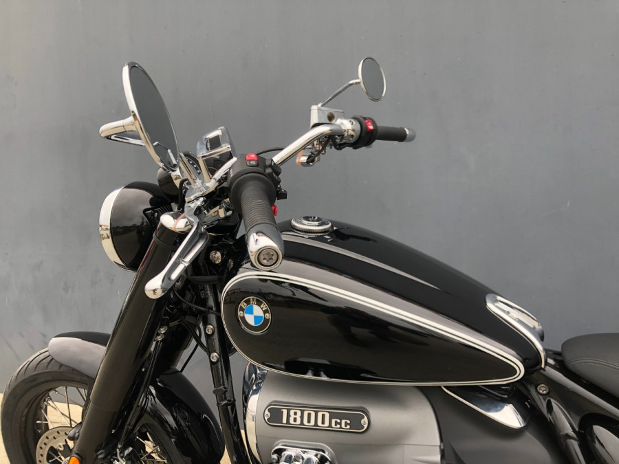 2020 BMW R 18 First Edition Motorcycle Image 18