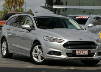Ford Mondeo Ambiente PwrShift MD 2017.50MY