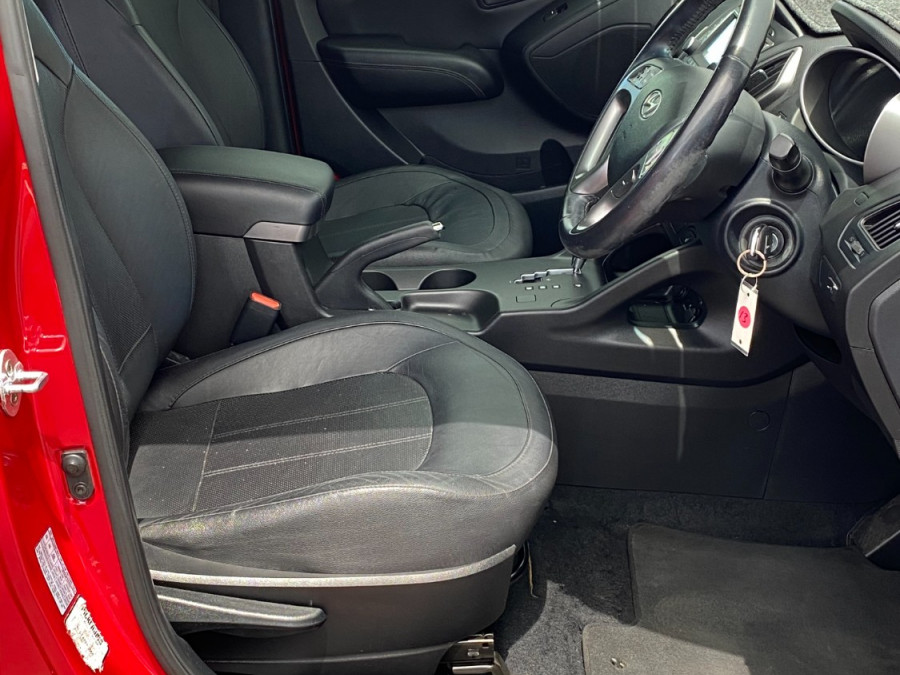 2014 MY15 Hyundai ix35 LM3  SE Wagon