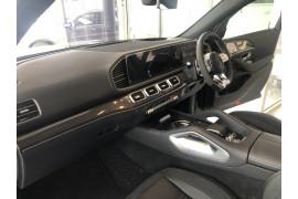2020 Mercedes-Benz Gl Class Wagon Image 5