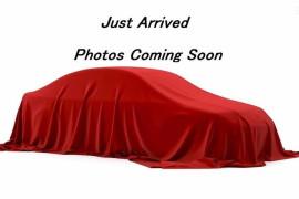 Honda CR-V Sport RD MY02
