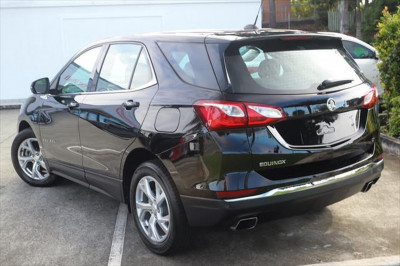 2018 Holden Equinox EQ MY18 LT Suv Image 2