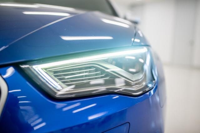 2016 Audi RS 3 Sportback 8V 2.5 TFSI Quattro S-tronic Hatchback Image 8