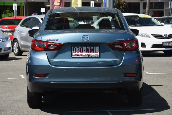 2016 Mazda 2 DL2SA6 Neo Sedan Image 4