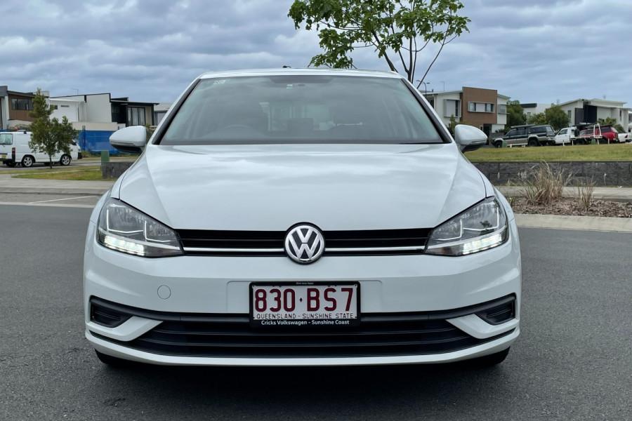 2017 Volkswagen Golf 110TSI Image 2