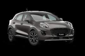 2020 MY21.25 Ford Puma JK Puma Suv