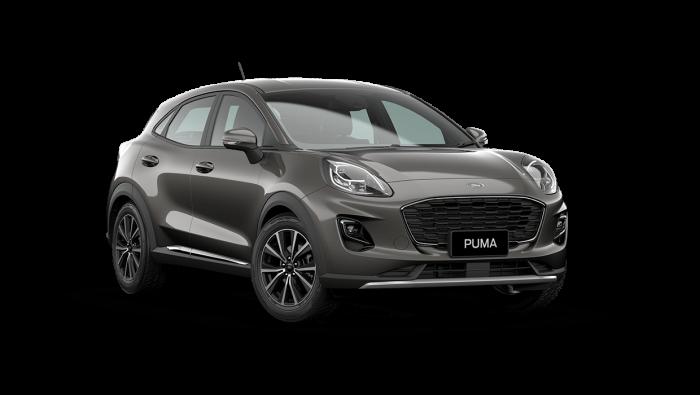 2021 MY21.25 Ford Puma JK Puma Other image 1