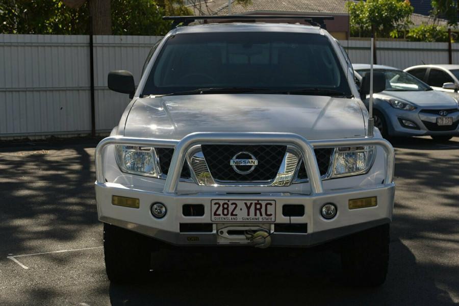 Used 2009 Nissan Navara Gold Coast #93864 | Frizelle