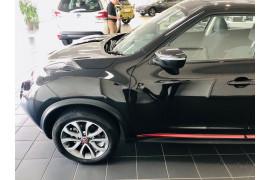 2018 Nissan JUKE F15 Series 2 ST Hatchback Image 4