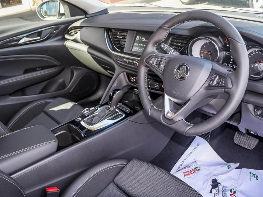 2017 MY18 Holden Commodore ZB RS Sportwagon Wagon