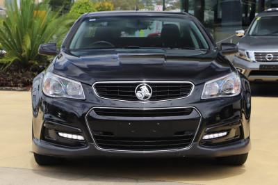 2013 Holden Ute VF MY14 SV6 Utility