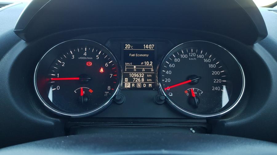 2013 MY12 Nissan DUALIS J107 Series 3 +2 ST Hatch Image 18
