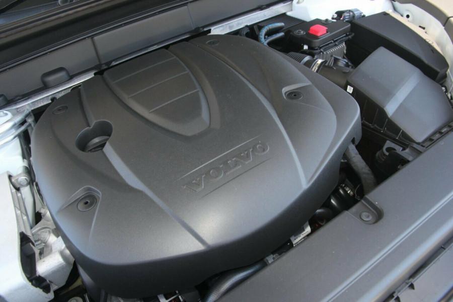 2020 MY21 Volvo XC60 UZ D4 Inscription Suv Image 22