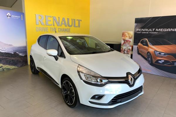 Renault Clio Intens IV B98 Phase 2